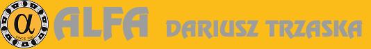 ALFA Dariusz Trzaska logo